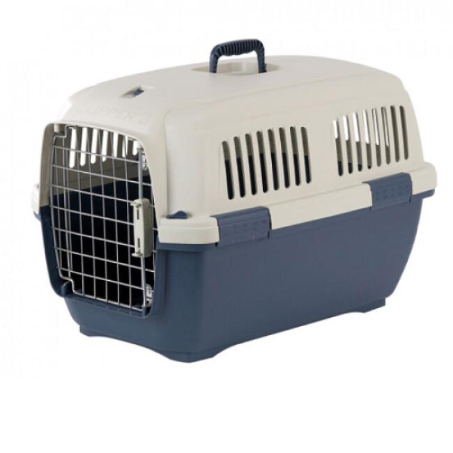 Cage de transport IATA pour chien Marchioro