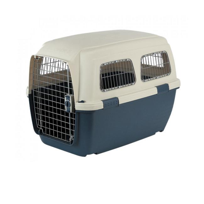 Cage de transport pour chien automobile avion Ithaka Marchioro