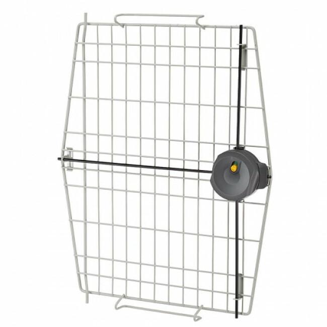 Cage de transport pour chien et chat Atlas automobile et avion