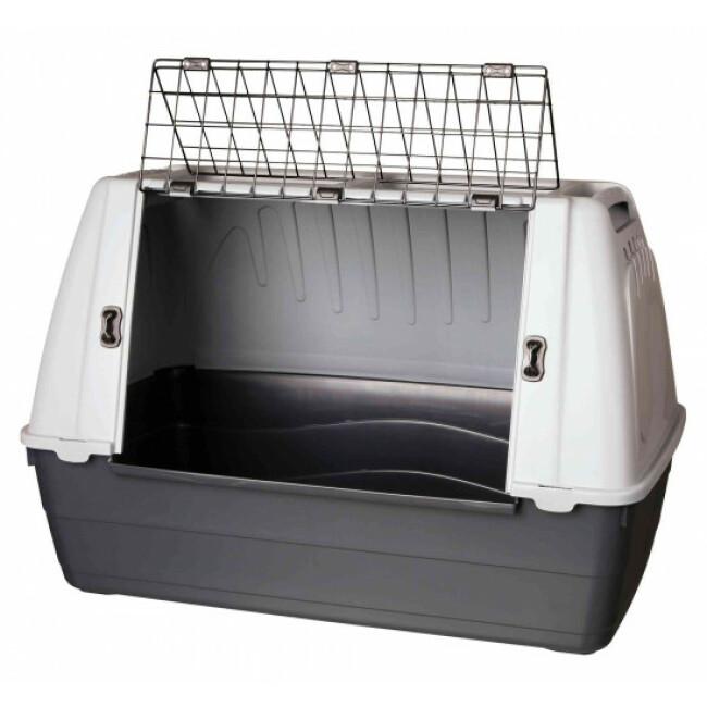 Cage de transport pour chien Journey Trixie
