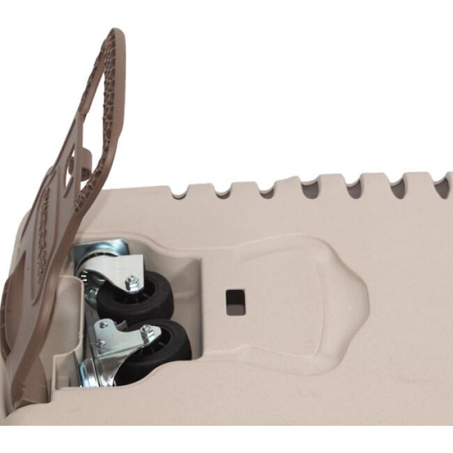 Cage Skudo-Car pour transport automobile du chien