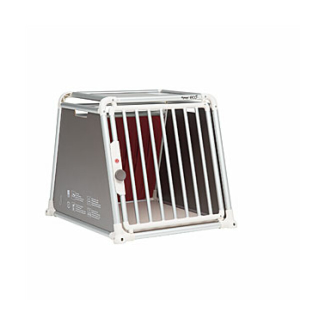 Caisse de transport pour chien de moyenne à grande race 4Pets 3