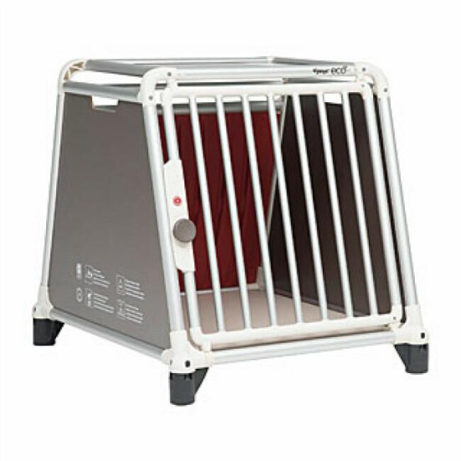 Caisse de transport pour chien de grande race 4Pets 4