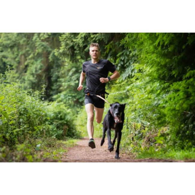 Ceinture baudrier pour canicross Canix Belt NON-STOP Dogwear