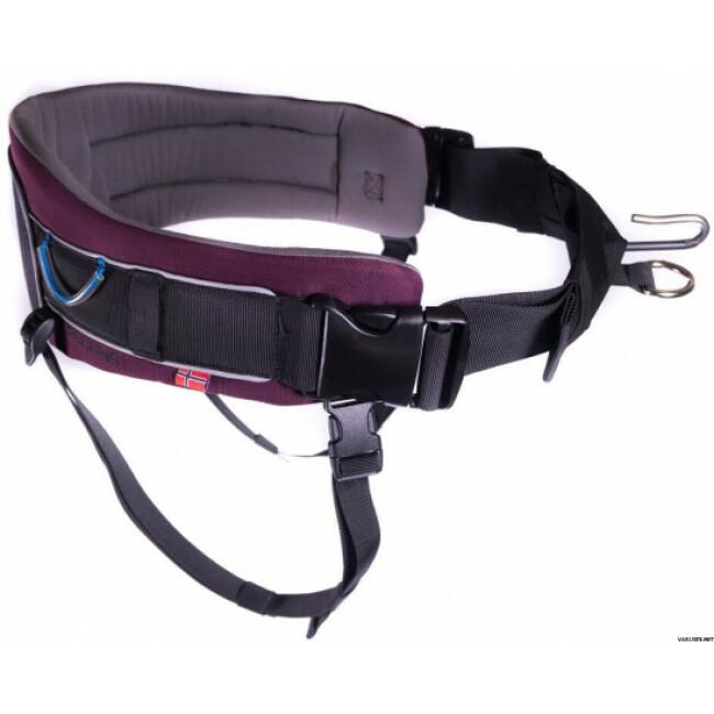 Ceinture baudrier Trekking Belt NON-STOP Dogwear