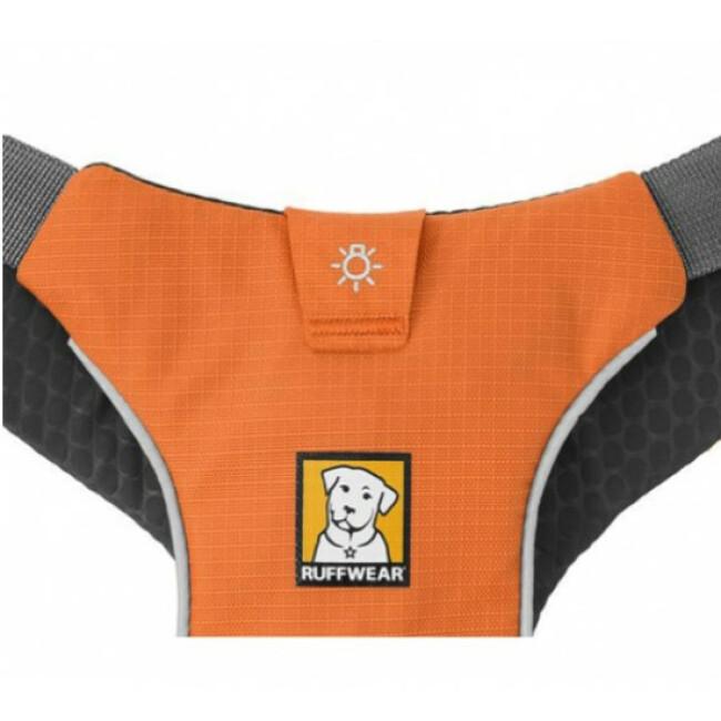 Ceinture Omnijore Hipbelt pour sports canins Ruffwear