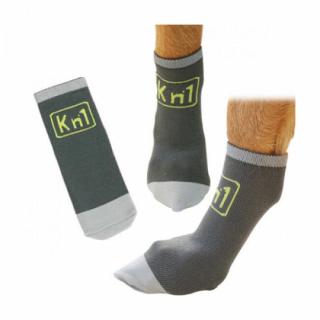 Chaussette pour chien Kn'1 Active Skin pour bottine de protection