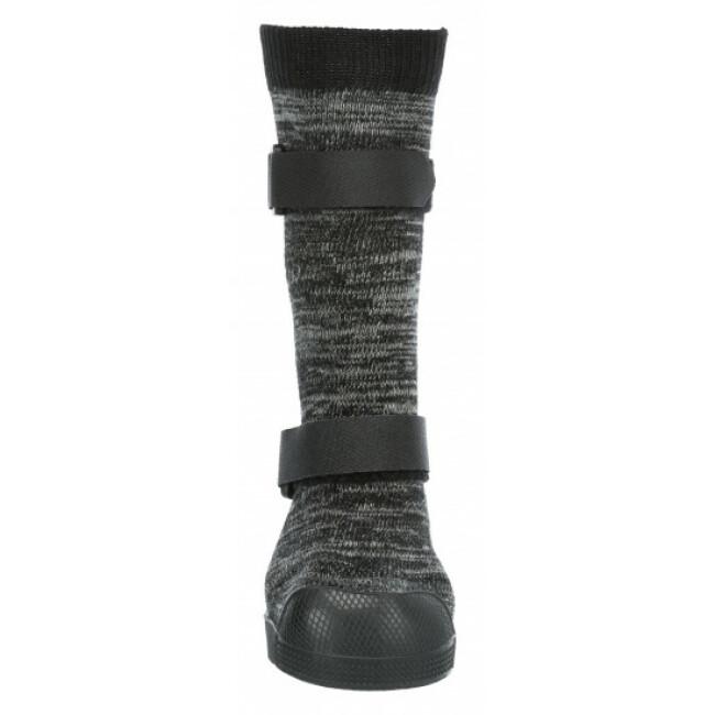 Chaussettes de protection des pattes pour chien Walker Socks