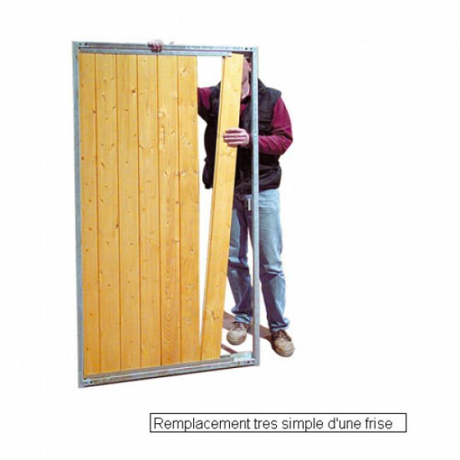 Chenil bois résidence protection pour chien & chat