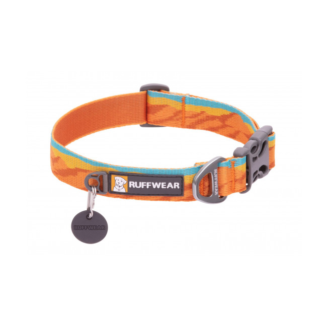 Collier pour chien Flat Out Ruffwear