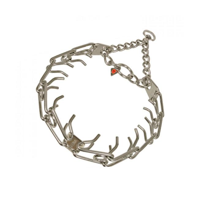 collier etrangleur ou pas