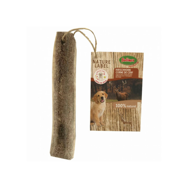 Corne de cerf Bubimex