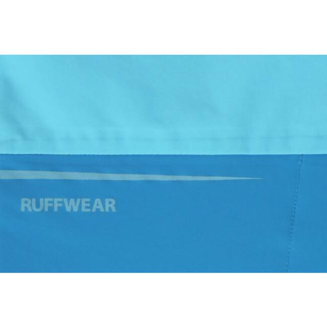 Coupe-vent pour chien Vert™ Ruffwear
