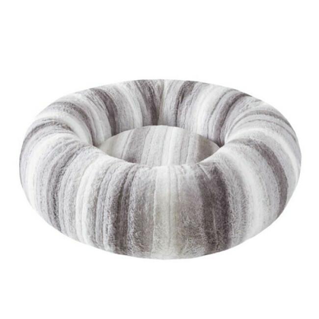 Coussin Bubimex en forme de Donut