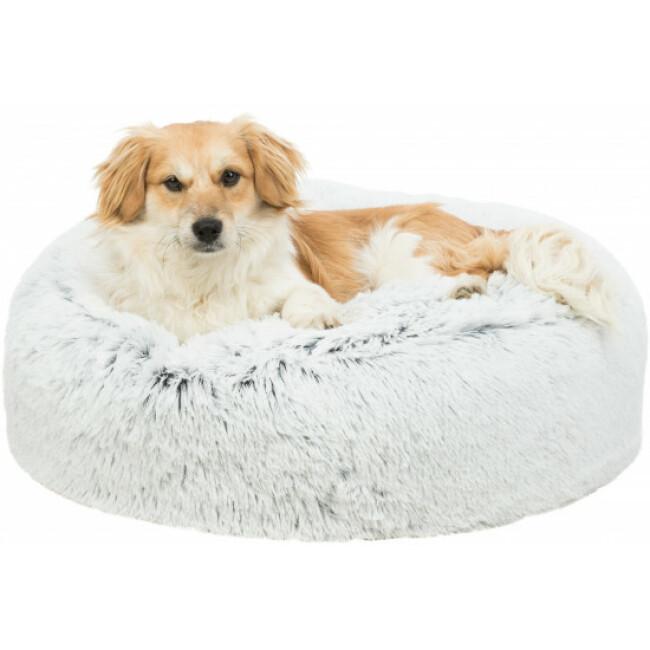 Coussin confortable rond pour chien Harvey Trixie