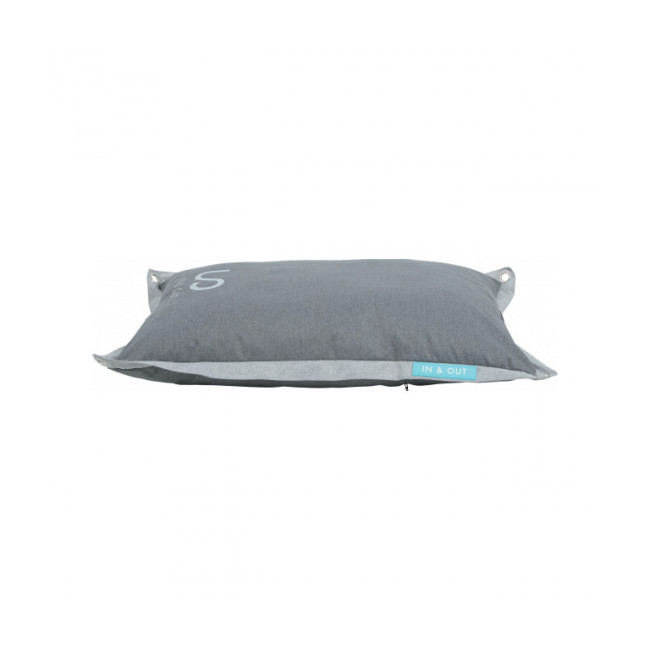 Coussin pour chien In and Out déhoussable Zolux