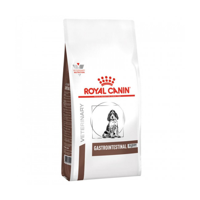 Croquettes  pour chien junior Royal Canin Gastro Intestinal Veterinary Diet