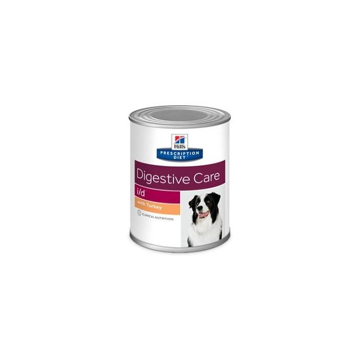 Croquettes Hill's Prescription Diet Canine I/D