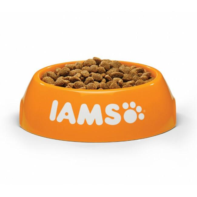 Croquettes IAMS Vitality Light pour chien stérilisé Petite et Moyenne race