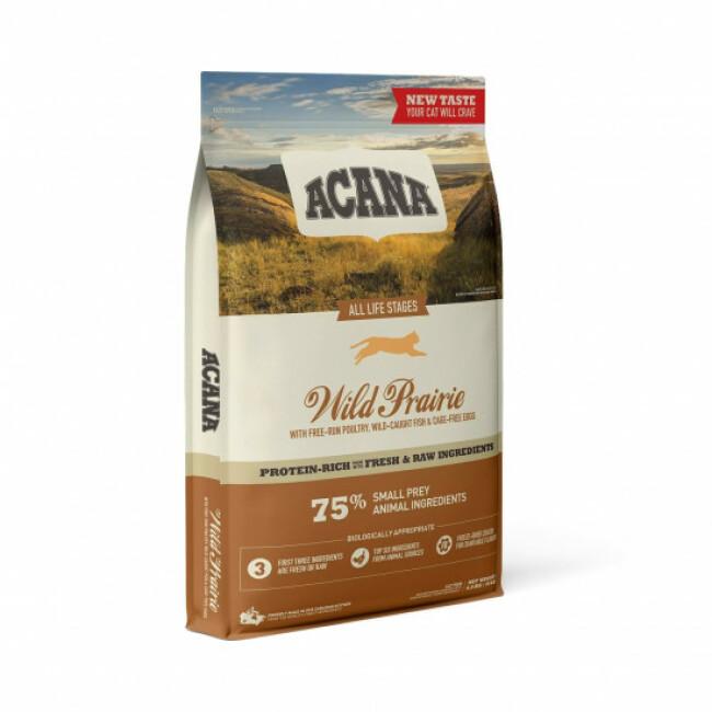 Croquettes pour chat Acana Regionals Wild Prairie