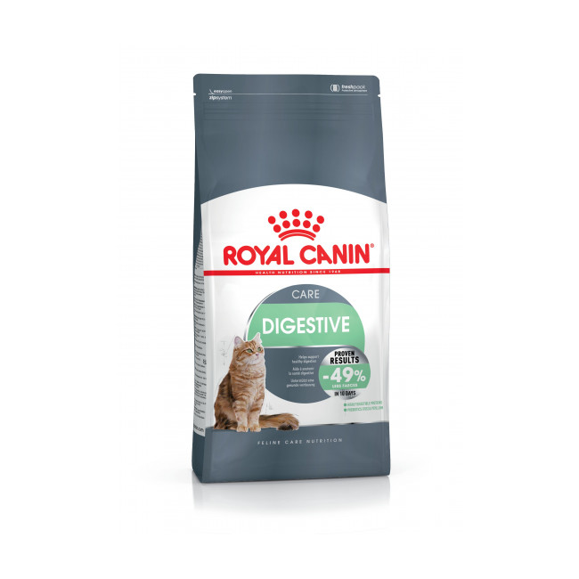 Croquettes pour chat Royal Canin Digestive Comfort 38