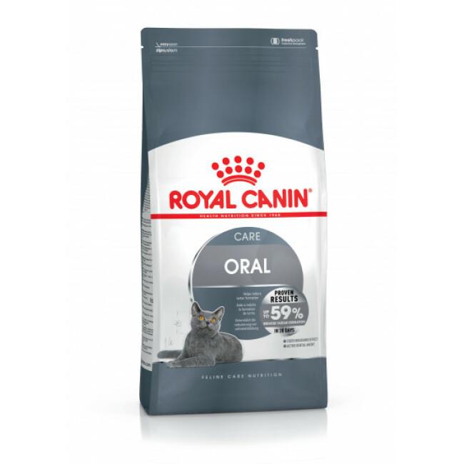 Croquettes pour chat Royal Canin santé bucco-dentaire Sensitive 30