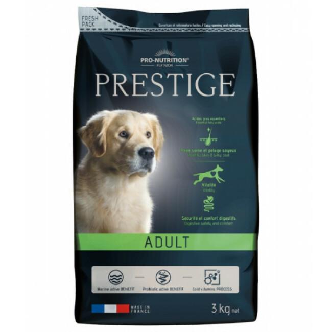 Croquettes pour chien adulte Prestige Flatazor Pro Nutrition