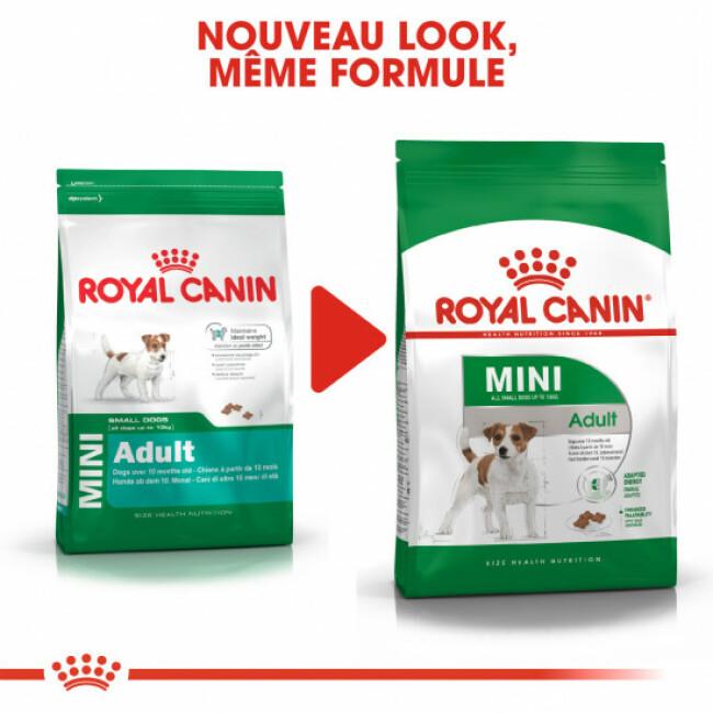 Croquettes pour chien adulte Royal Canin Mini Adult