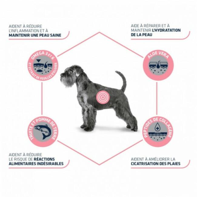 Croquettes pour chien Advance Veterinary Diets Atopic Care Sac 12 kg