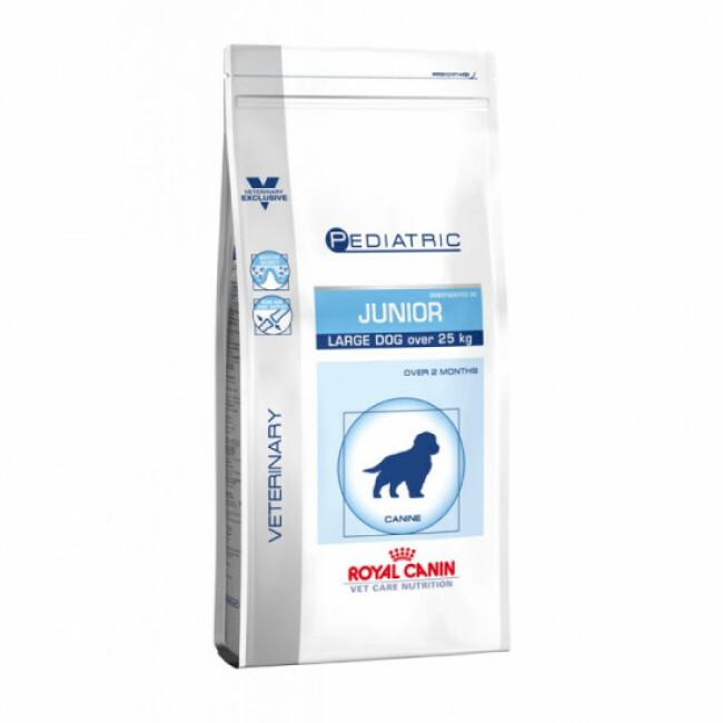 Croquettes pour chien junior de grande race Veterinary Care Pediatric Royal Canin