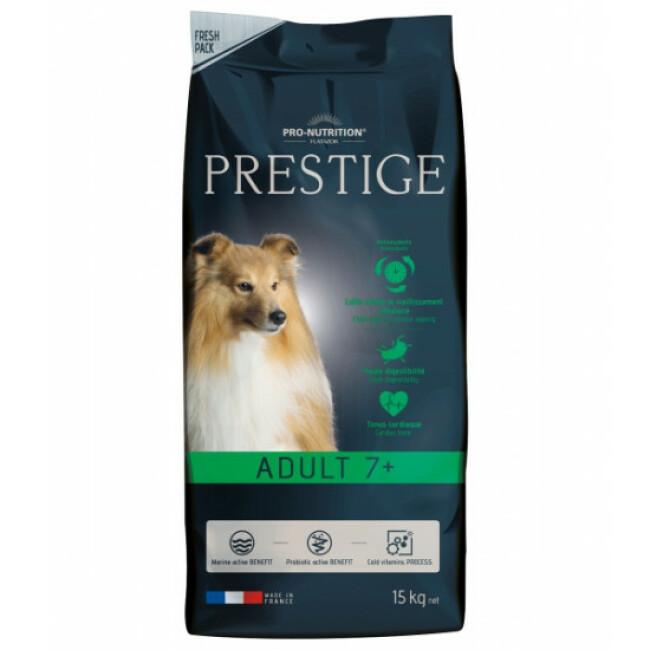 Croquettes pour chien senior 7+ Prestige Flatazor Pro-Nutrition