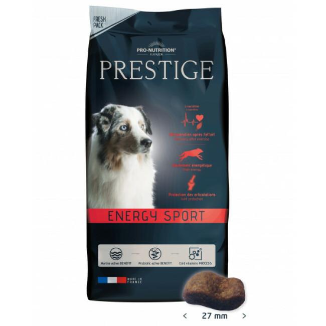 Croquettes pour chien sportif Prestige Energy Sport Flatazor Pro-Nutrition