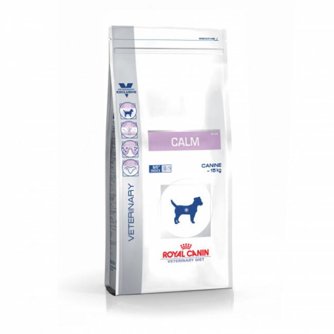 Croquettes pour chien Royal Canin Veterinary Diet Calm