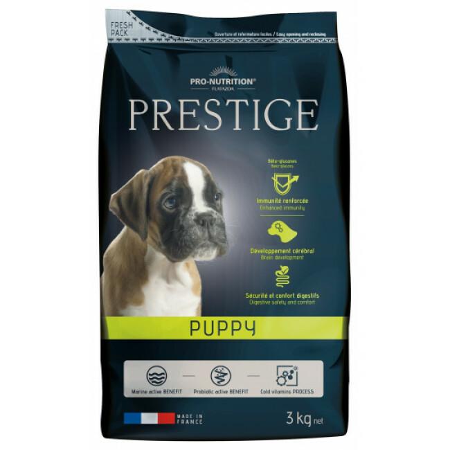 Croquettes pour chiot Prestige Pro Nutrition Puppy