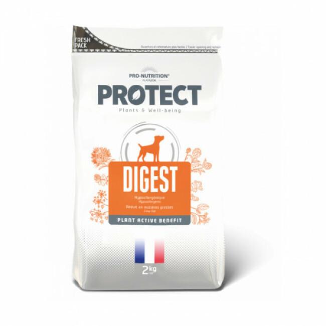 Croquettes Pro-Nutrition Protect Digest pour chien