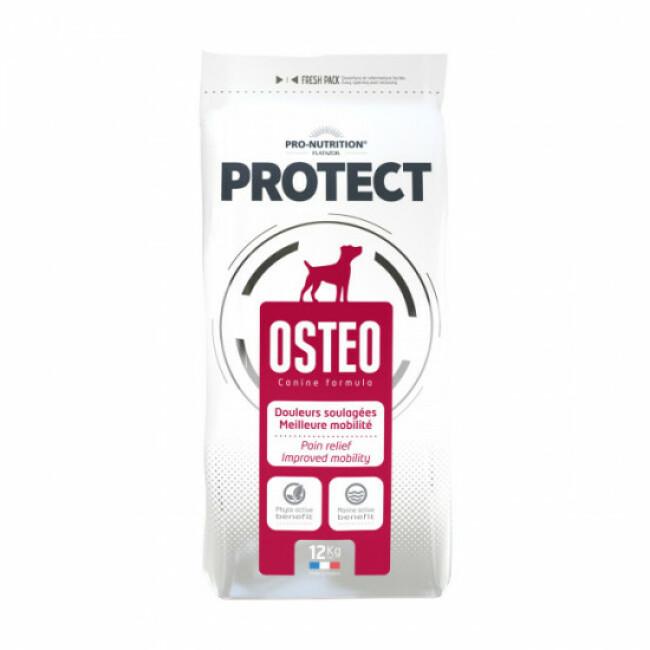 Croquettes Pro-Nutrition Protect Osteo troubles ostéo-articulaires pour chien
