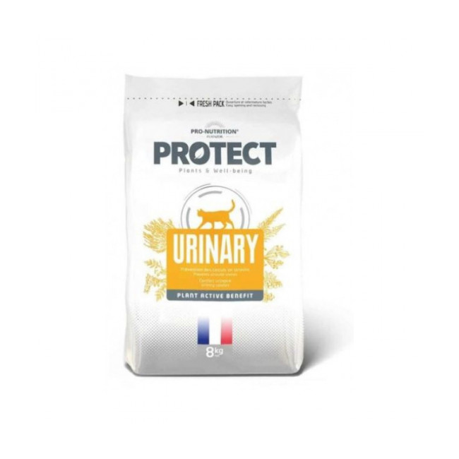 Croquettes Pro-Nutrition Protect Urinary troubles urinaires pour chat