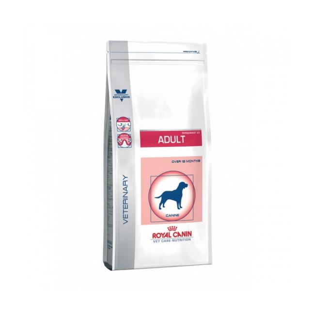 Croquettes Royal Canin Vet Care Adulte Medium Dog Skin & Digest