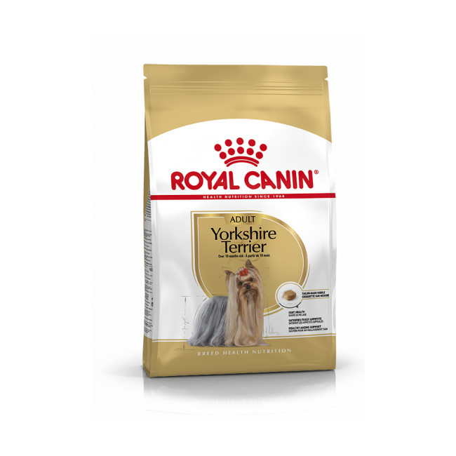 Croquettes Royal Canin Yorkshire Terrier Adulte
