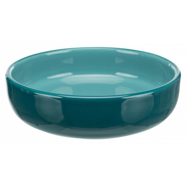 Écuelle en céramique pour chat races à museau court 0.3 L