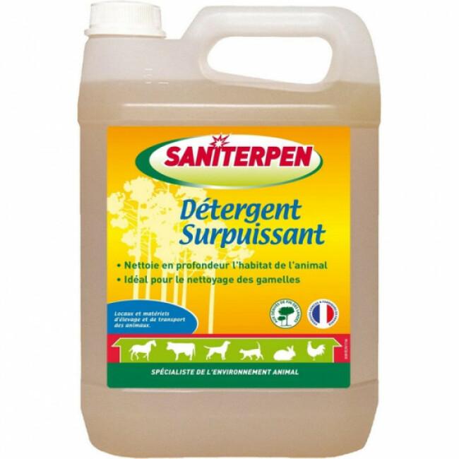 Détergent Surpuissant Saniterpen