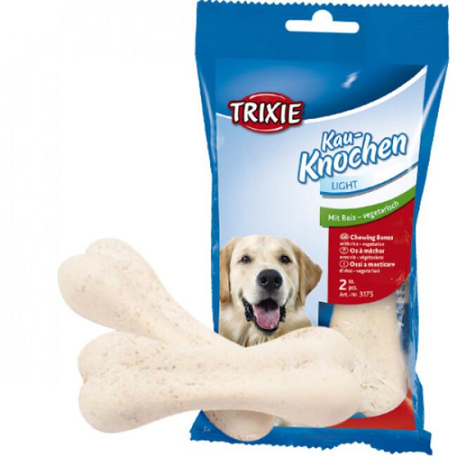 Denta Bones of au riz pour chien