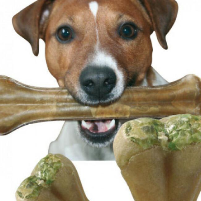 Denta snack soin des dents pour chien