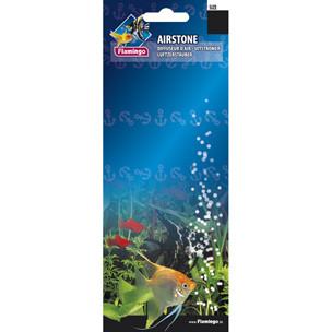 Diffuseur d'air Flamingo longueur 10 cm pour aquarium
