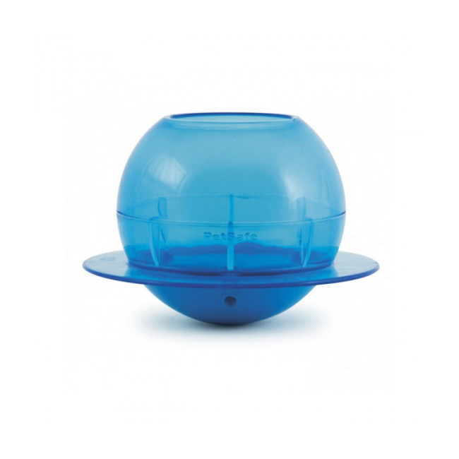 Distributeur de nourriture pour chat Petsafe Fishbowl FunKitty