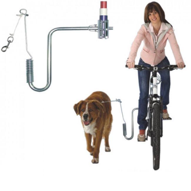 Dog Runner attache chien pour vélo Bike Joring