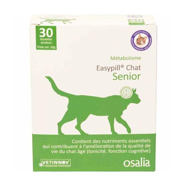 Easypill pour Chat Senior