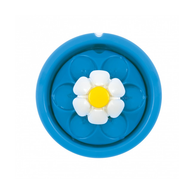 Flower Fontaine LED pour chat Hagen