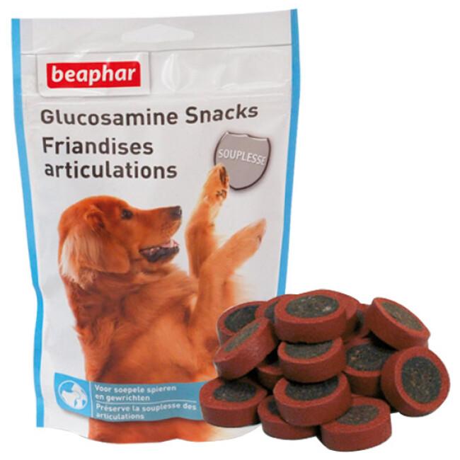 Friandise Beaphar pour douleurs articulaires du chien