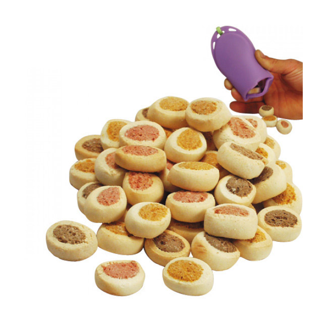 Friandise snackie pour chien